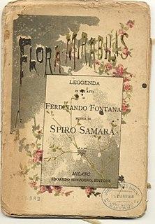<i>Flora mirabilis</i>