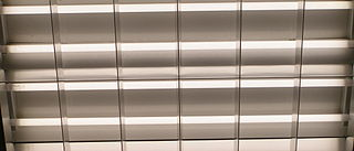 Fluorescent lamps and health