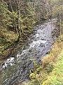 Flussbett der Gurk im Severgraben, Gemeinde Albeck in Kärnten, Österreich.jpg