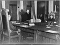 Fo30141711060059 Folkedomstolens første møte 1941-02-12 (NTBs krigsarkiv, Riksarkivet, digitalarkivet.no).jpg