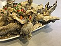 Food 炸魚皮, 新海山餐廳, 隨拍, 新加坡, Sin Hoi Sai Seafood Restaurant Pte. Ltd, Snapshot, Singapore (23519374449).jpg