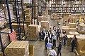 Food box packing facility CEO Belinda Oakley 05.jpg