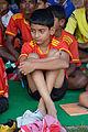 Football Workshop Participant - Sagar Sangha Stadium - Baruipur - South 24 Parganas 2016-02-14 1360.JPG