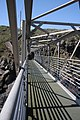 Footbridge to Strumble Head lighthouse - geograph.org.uk - 1852893.jpg