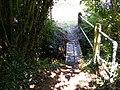 Footpath 14, off Hubbard's Hill - geograph.org.uk - 1384762.jpg
