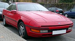 Ford Probe front 20071119.jpg