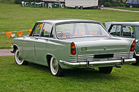 Ford Zodiac MkIII rear.jpg