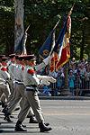Foreign Legion Bastille Day 2013 Paris t112333.jpg