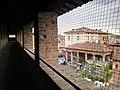 Forlimpopoli,Camminamenti Rocca.jpg