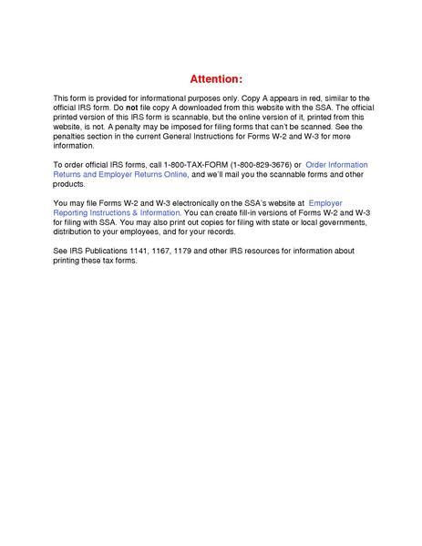 Fileform W 2 2012pdf Wikimedia Commons