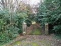 Formal entrance to Trehill House - geograph.org.uk - 1059027.jpg