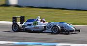 Formel3 Dallara F308 Wittmann 2010 amk