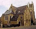 Former Methodist Church, Aldershot - geograph.org.uk - 1492094.jpg