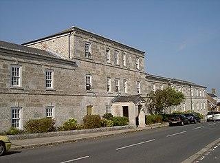 Portwey Hospital