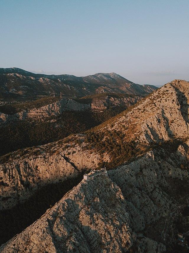 Festung Starigrad