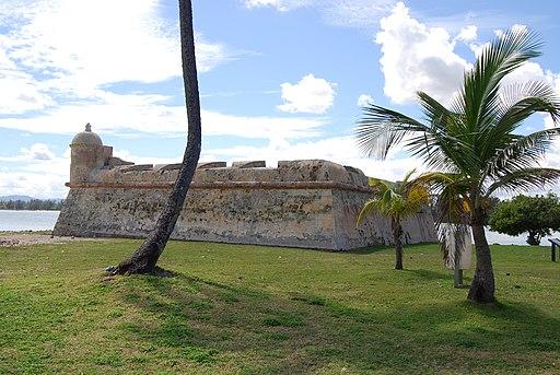 Fortín San Juan de la Cruz