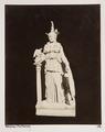 Fotografi av Athena Parthenos - Hallwylska museet - 103069.tif