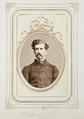 Fotografiporträtt på Walther von Hallwyl, 1860-tal - Hallwylska museet - 107795.tif