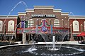 Fountain at Southpoint Mall Durham, NC.jpg