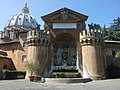 Fountain of the Sacrament Vatican City - panoramio.jpg