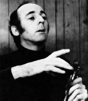 Pat Ahern (director) - Pat Ahern in 1976