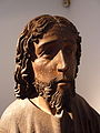 Fr Strasbourg Musée OND Palmesel - head detail.jpg