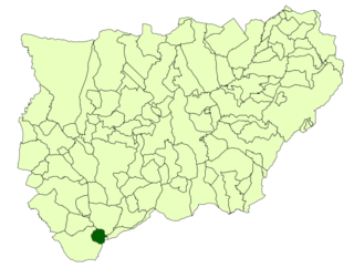Frailes, Spain Municipality in Andalucía, Spain