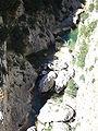 France-Gorges de Galamus-Canyonnig-2005-08-05.jpg