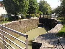 Canal Du Midi Wikipedia
