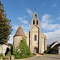 France Centre Arville eglise 20120929.jpg