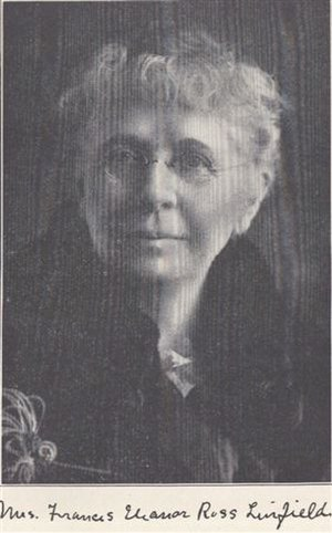 Frances Linfield - Frances Linfield (1852-1940)