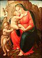 Francesco Granacci - Vierge à l'Enfant.jpg