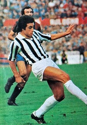 Franco Causio - 1974 - Juventus FC.jpg