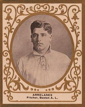 Frank Arellanes
