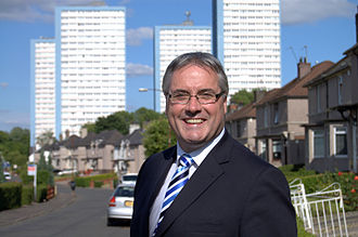 Cabinet Secretary for Culture, Tourism and External Affairs - Image: Frank Mc Aveety MSP