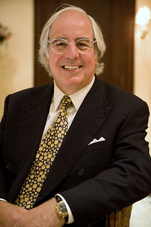 Frank Abagnale - Abagnale in 2008