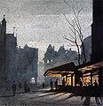 Frankfurt Am Main-Carl Theodor Reiffenstein-1822KK1993-012-Weihnachtsmarkt am Dom-1862.jpg