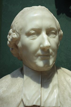 Christopher Hewetson - Frederick Hervey by Christopher Hewetson, 1778, National Portrait Gallery, London