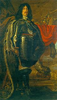 Frederick III of Denmark