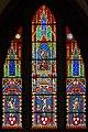Freiburg Münster linkes Seitenschiff Malerfenster 01.jpg