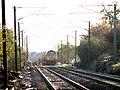 Freight train approaching - geograph.org.uk - 1572409.jpg