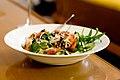 Fresh vegetarian pasta (2528005054).jpg
