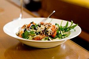 Fresh vegetarian pasta (2528005054)