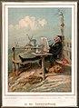 Friedrich Wilhelm Heinrich Theodor Hosemann (1807-1875), Farblithographie, In der Sommerwohnung, D2233.jpg