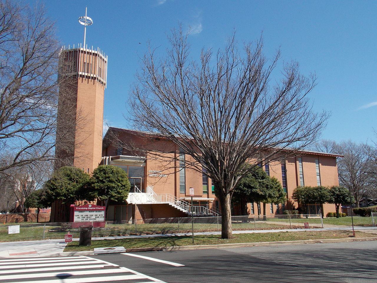 Description And Objective Of Friendship Baptist Church