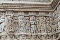 Frise sculptée (Jagdish temple) - 01.jpg