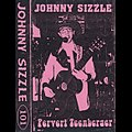 Front cover of JohNNy SIZZle's first recording.jpg