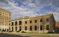 Front exterior, Federal Building, Grand Island, Nebraska LCCN2010718789.tif