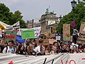Front of the FridaysForFuture protest Berlin 24-05-2019 14.jpg