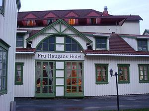 Fru Haugans Hotel - Fru Haugans Hotel